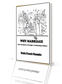 Why Marriage